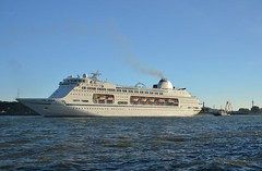 Columbus (Hugo Sluimer) Tags: columbus cruiseship cruise cruises cruiseterminalrotterdam cruiser cruiseterminal cruiseschip cruisemaritimevoyages rotterdam zuidholland holland nederland portofrotterdam port haven nlrtm onzehaven