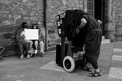 cuando la fotografía era fotografía _DSC9072 (Rodo López. Fotero... instantes en un clic) Tags: fotografia retratos elbierzo explore españa excapture blancoynegro nikon