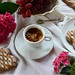 Espresso and gingerbreads