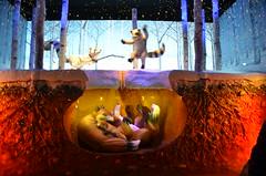 Lord & Taylor 2016 Holiday Show Windows (gigi_nyc) Tags: holiday holidayshowwindows holiday2016 christmas christmas2016 showwindow nyc newyorkcity lordtaylor