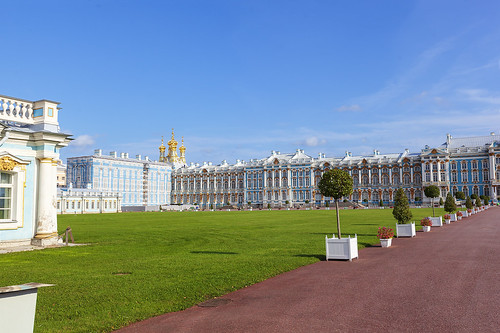 Catherine Palace 2