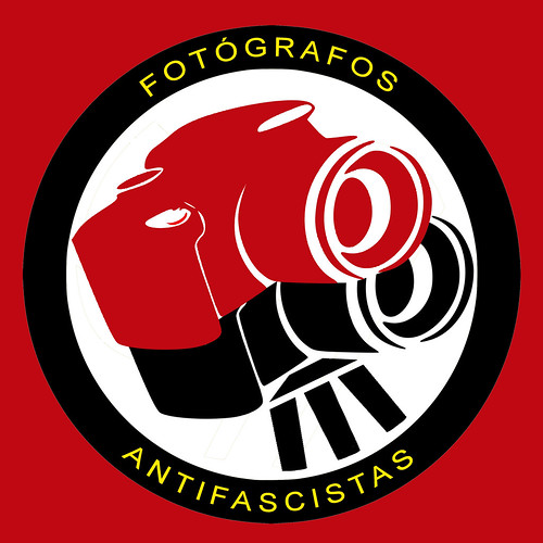 Fotógrafos Antifascistas