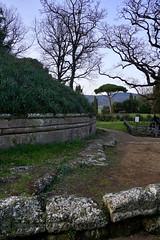 CERVETERI - NECROPOLI DELLA BANDITACCIA 911m (opaxir) Tags: cerveteri banditaccia necropoli necropolis etruscan etruschi etruscannecropolis lazio etruria landscape paesaggio