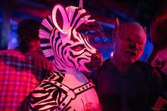 DSC08107 (Kory / Leo Nardo) Tags: frolic party frolicparty fur furry fursuit fursuiting sona fursona sanfrancisco california bar club theeaglebar eagle 2018 dance dj pupleo rubberdawg mask rubber latex