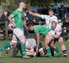 Wharfedale 39 - 22 Preston Grasshoppers October 06, 2018 33049.jpg (Mick Craig) Tags: 4g wharfedale action hoppers prestongrasshoppers agp preston lightfootgreen union fulwood upthehoppers rugby lancashire rugger sports uk