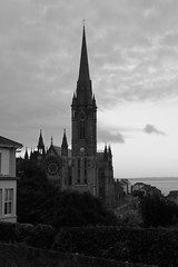 Cathedral (benmccarthyphotography) Tags: cathedral cobh canon canon750d religion blackandwhite