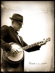 Steve Martin (ilovecoffeeyesido) Tags: stevemartin stevemartinandthesteepcanyonrangers musician banjo bluegrass napervilleil