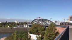 Frankfurt am Main - Osthafenperspektive