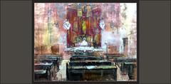 CAPELLES-CAPELLA-SANTÍSSIM-SEU-MANRESA-PINTURA-PINTURES-INTERIORES-BASILICA-CAPILLA-LLUZ-BANCOS-ALTAR-MISA-PINTURAS-PINTOR-ERNEST DESCALS (Ernest Descals) Tags: capella capilla capelels capillas santíssim altar luz light contrast bancos misa mises misas seu manresa basilica barcelona catalunya cataluña catalonia catedral catedrales chapel cathedral interior interiores hores horas dia interiors coleccion plastica collection col·lecció art arte artwork paint pictures monument monumento historia historicos monumentos monuments gotico gotic gotica santos pintar pintant pintando pintura pintures pinturas cuadro cuadros religious religisos quadres pintor pintores pintors painter painters paintings painting landscape landscaping ernestdescals plasticos artistas artistes artist artista