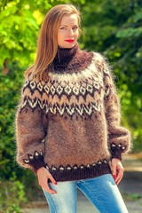 s-l1263j0 (ducksworth2) Tags: mohair sweater jumper fluffy fuzzy turtleneck soft thick bulky chunky rollneck