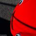 Porsche 911 GT4 hood