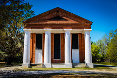 IMG_8497 (Race2Beach WaysideReflections) Tags: salem black river church presbyterian historic national register mayesville south carolina sc sumter county brick