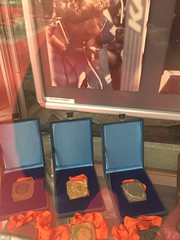 Gold, silver and bronz medals (Michal Kuban) Tags: bosnia hercegovina 2018