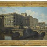 Maximilian Roch, Stadtschloss Berlin, ca 1830 thumbnail