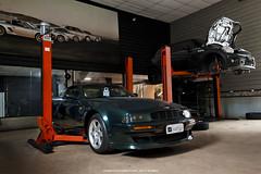 Aston Martin Vantage V600 (Jeferson Felix D.) Tags: aston martin vantage v600 astonmartinvantagev600 astonmartinvantage astonmartin canon eos 60d canoneos60d 18135mm rio de janeiro riodejaneiro brazil brasil worldcars photography fotografia photo foto camera