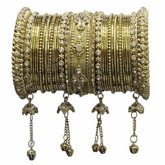 Beautiful Bangles And Kada Set For Her (mywowstuff) Tags: gifts gift ideas gadgets geeky products men women family home office