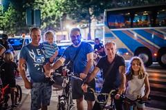 Ruta ciclista con disfraces (AytoRoquetasdeMar) Tags: ruta ciclista disfraces semana movilidad roquetas