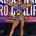 Womens BB Masters 35+ 1st Yolanda Molina