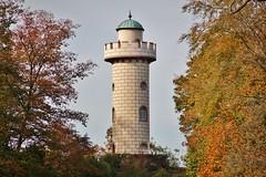 the Tower (Hugo von Schreck) Tags: hugovonschreck tower turm germany europe bavaria aschaffenburg canoneos5dsr tamron28300mmf3563divcpzda010