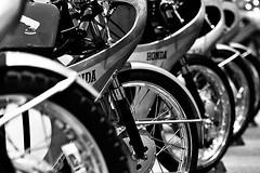 古いレーサー - Classic racers / D810 + Snapseed, 20181023 . . ビカビカに磨き上げられたコレクション。 . . #royalsnappingartists #infamous_family #rsa_main #infinity_photo_cult #ray_vip #jp_gallery #jp_gallery_bnw #trb_bnw #wp_bnw #bnw_life #bnwlife_member #bnw_life_shots #bnw_capt (naotake_speaks) Tags: ifttt instagram
