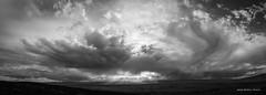 20181022-P1020363 (gene.mcgill95) Tags: clouds colorado cumulus gunnisongorgenationalconservationarea rain sky cumulonimbus hike