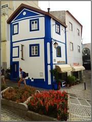 Monchique (Portugal) (sky_hlv) Tags: monchique algarve portugal sierrademonchique europe europa sierra pueblo village