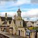 Quaint station: Stamford, Lincs