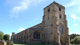 St Dunstans Church
