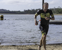 "Cairns Crocs Lake Tinaroo Triathlon-Swim Leg • <a style=""font-size:0.8em;"" href=""http://www.flickr.com/photos/146187037@N03/45542198362/"" target=""_blank"">View on Flickr</a>"
