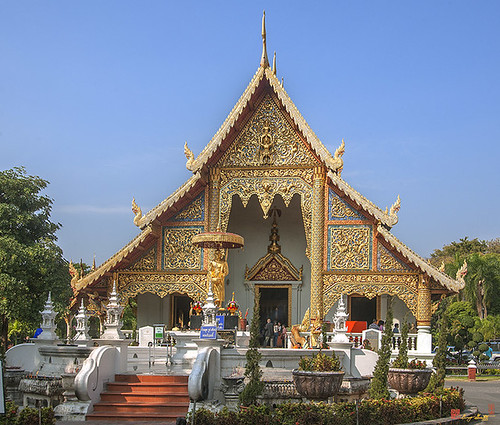 Wat Phra Singh Phra Wihan Luang (DTHCM0237)