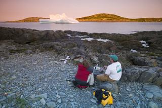 Newfoundland Fishing 30