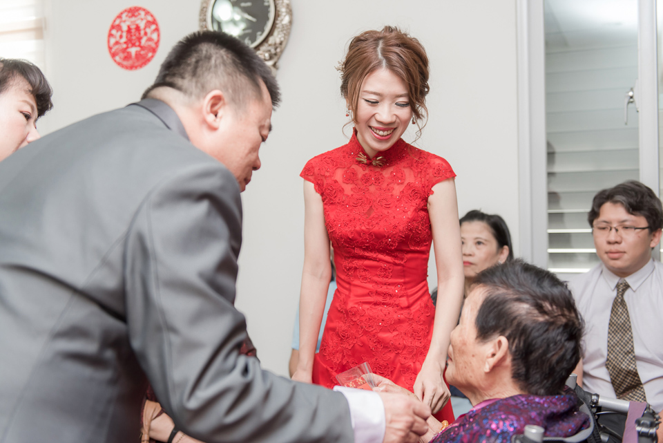 台南婚攝 海中寶料理餐廳 滿滿祝福的婚禮紀錄 W & H 042
