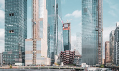 Hudson Yards (Maciek Lulko) Tags: usa usa2018 hudsonyards newyork newyorkcity architecture architecturephotos architektura architektur architettura architekturawspółczesna arquitectura archidose archdaily architectuur tamron1530 nikon nikond750 manhattan lowermanhattan 30hudsonyards