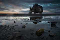 Iceland (Honest Dan Photography) Tags: iceland icelandic landscape sony a7r2 a7rii sunset golden