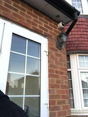 "5 Megapixel Pixel IP Dome Vandal Proof 4 CCTV Camera System Installed in Harrow HA1, London. • <a style=""font-size:0.8em;"" href=""http://www.flickr.com/photos/161212411@N07/45719663482/"" target=""_blank"">View on Flickr</a>"