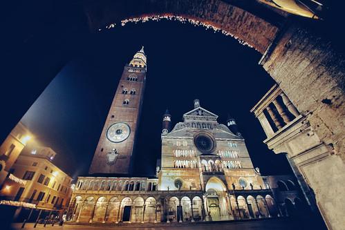 Cremona - My city