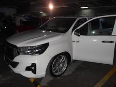 DSCN4488 (renan sityar) Tags: toyota san pablo laguna inc alaminos car hilux modified pickup