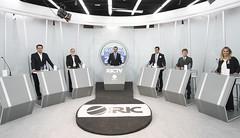 Debate RIC - Record