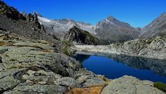 """Lago Pirola (SO) Valmalenco (Giorsch) Tags: italy italien italia lombardei lombardia alpen alps alpi valtellina veltlin """"provinciadisondrio"""" valmalenco landscape landschaft lombardy berge mountain montagne paesaggio wandern hiking """"paesaggiomontuoso"""" """"torrente mallero"""" """"rifugio gerliporro"""" ventina"""" """"vedretta della """"ghiacciaio del """"val chiareggio"""