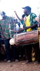 Waarba dances (michel David photography) Tags: burkina faso afrique