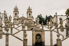 Lots of Statues (Poul_Werner) Tags: bomjesusdomonte braga portugal vitusrejser ferie rejse travel guimarãesmunicipality bragadistrict pt