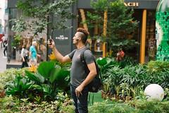 All By Myself (* Hazman Zie *) Tags: zeiss fe 55mm f18 za zeissfe55mmf18za mirrorless ilce sony ilcea7ii ilcea7m2 a7ii a7m2 selfie