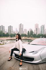 Doczilla Liberty Walk Ferrari 458 Spider (Kapture The Light) Tags: libertywalk liberty walk ferrari 458 spider widebody slammed airbags airlift performance vancityvinyl doczilla doczilla12 kapturethelight nikon nikond750 sigma sigmaart 35mm vancouver cars