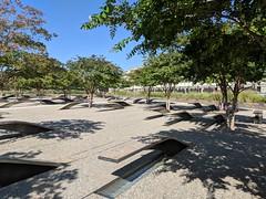 IMG_20180930_151424 (martin_kalfatovic) Tags: 2018 arlington 911 pentagon911memorial pentagon