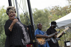 Roots N Blues N BBQ Festival (Notley Hawkins) Tags: httpwwwnotleyhawkinscom notleyhawkinsphotography notley notleyhawkins 10thavenue stage people concert band perfomers festival rootsnbluesnbbqfestival rootsnblues columbiamissouri stephenslakepark boonecountymissouri bocomo rootsnbluesnbbq september 2018