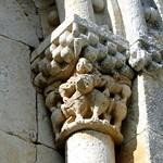 Monasterio de Santa Eufemia de Cozuelos thumbnail