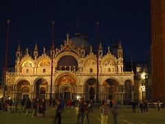 Venezia è sempre Venezia... (PierrePierre57) Tags: venezia oro gold italy gull