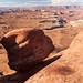 Boulder On The Edge