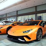 Lamborghini Huracán LP640-4 Performante thumbnail
