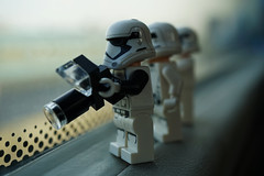 Riding on the Tour Bus (Gary Burke.) Tags: lego legofigures minifigures toy legominifigures toys toyphotography legophotography legobricks fun macro stormtrooper empire imperial starwars movie soldier villain evil lucasfilm scifi film sciencefiction armor military lucas character lucasfilms imperialstormtrooper galacticempire sony a6300 mirrorless sonya6300 firstorder soldiers travelphotography view wanderlust traveling tourism vacation klingon65 travel garyburke bus tourbus tour trip asia chinese asian china prc peoplesrepublicofchina seetheworld jianqiao zhejiang hangzhou dusk photographer photography camera